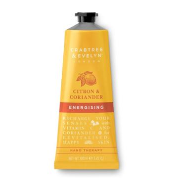 Crabtree & Evelyn - Citron & Coriander Hand Therapy 100ml