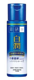 Mentholatum - Hada Labo Premium Arbutin Lotion 170ml