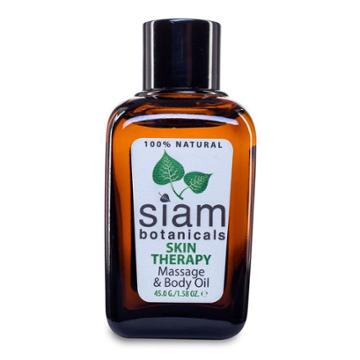 Siam Botanicals - Skin Therapy Massage And Body Oil 45g