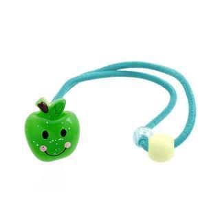 Pretty Glitter Green Apple Hair Band
