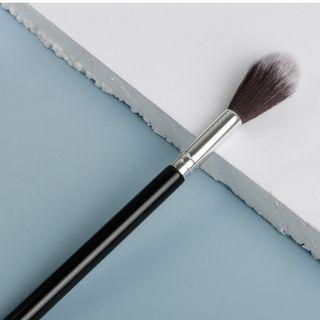 Powder Brush Blush Brush - Black - One Size