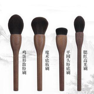 Powder Brush / Flat-top Foundation Brush / Blush Brush