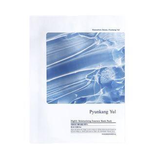 Pyunkang Yul - Highly Moisturizing Essence Mask Pack 25ml X 1 Pc