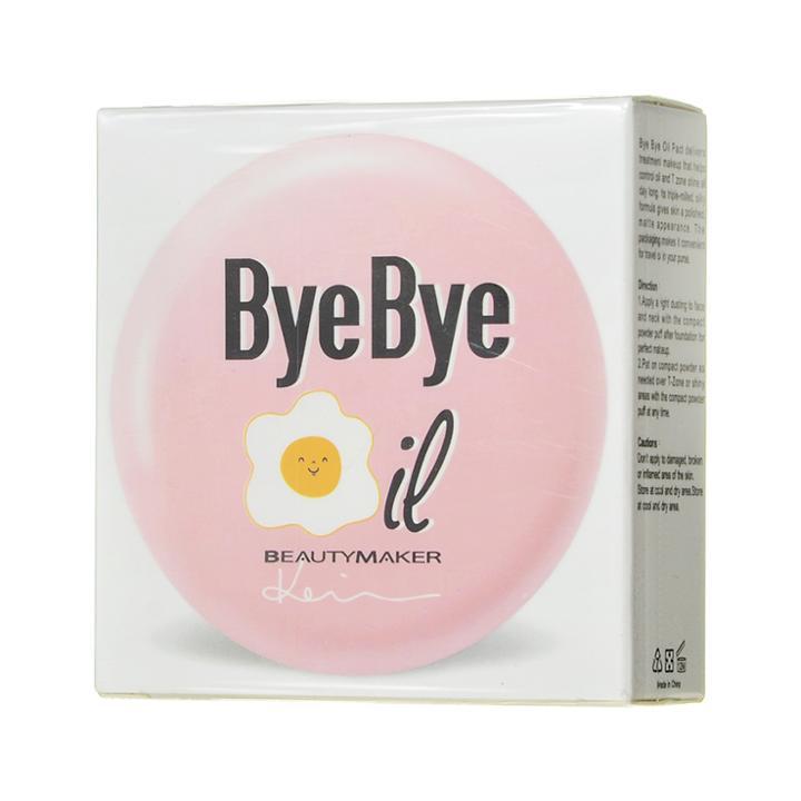 Beautymaker - Bye Bye Oil 6g