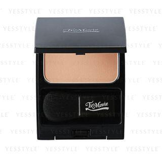 Tv&movie - Moist Mineral Powder Cheek (#02 Orange) 5g