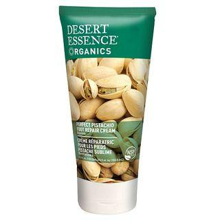 Desert Essence - Pistachio Foot Repair Cream 3.5 Fl Oz
