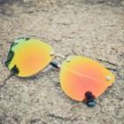 Flame-less Sunglasses