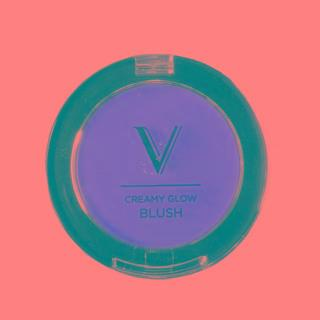 Vely Vely - Creamy Glow Blush - 4 Colors Nudimood