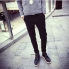 Slim Fit Harem Pants