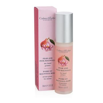 Crabtree & Evelyn - Pear And Pink Magnolia Hand Primer 30ml
