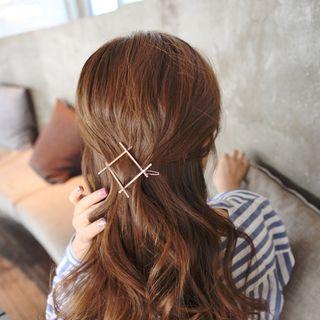 Cross Hair Clip