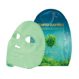 23 Years Old - Seaweed Silky Mask Set 23g X 10 Pcs