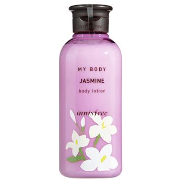 My Body Jasmine Body Lotion 300ml