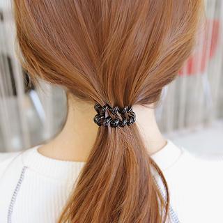 Coil Hair Tie
