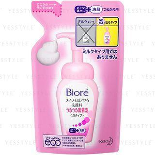 Kao - Biore Cleansing Face Wash (refill) 140ml