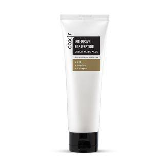 Coxir - Intensive Egf Peptide Cream Mask Pack 80ml