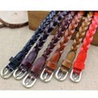 Genuine Leather Thin Belt