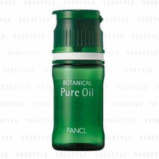 Fancl - Botanical Pure Oil 10ml