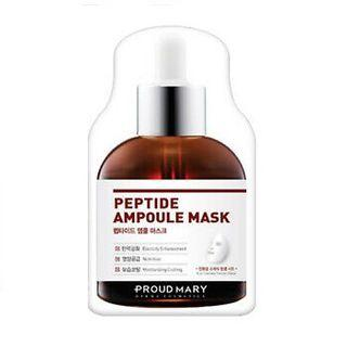 Proud Mary - Ampoule Mask - 5 Types Peptide