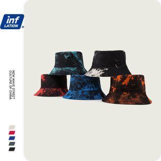 Unisex Reversible Bucket Hat