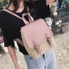 Straw Lightweight Backpack
