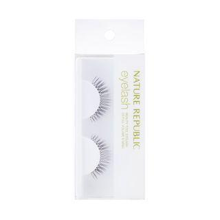 Nature Republic - Beauty Tool Eyelashes (#03 Full Volume & Wing) 1 Pair