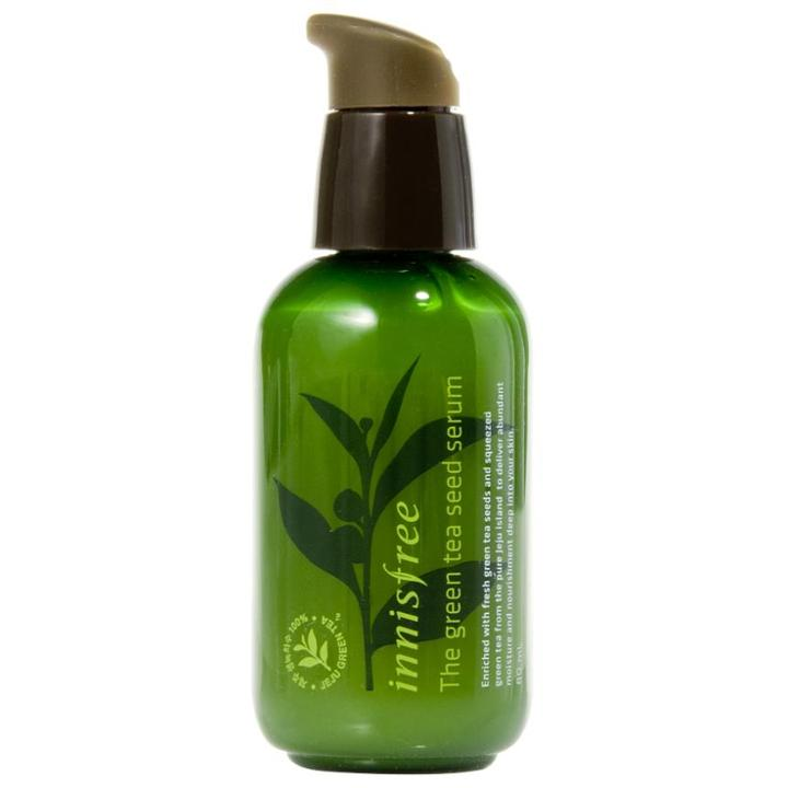 Innisfree - The Green Tea Seed Serum 80ml