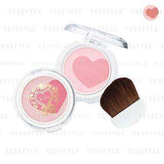 Kiss - Mix Heart Cheeks (#2) 1 Pc