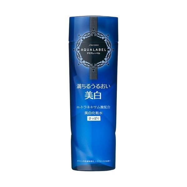 Shiseido - Aqualabel White Up Lotion S (refresh) 200ml