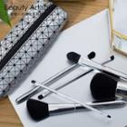 Set: Makeup Brush + Brush Case
