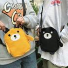 Cartoon Mini Crossbody Bag