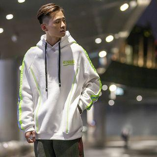 3m Hooded Pullover