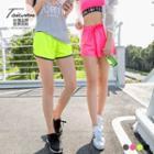 Running Mesh Shorts