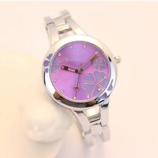 Clover Bracelet Watch