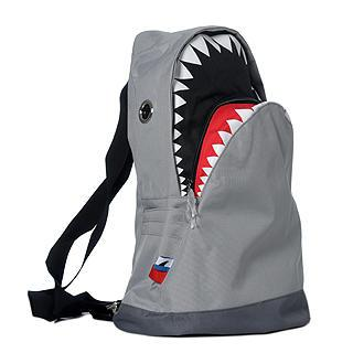 Shark Bag Gray - One Size