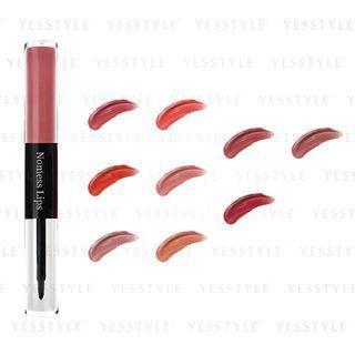Cosme De Beaute - Nomess Lips - 9 Types