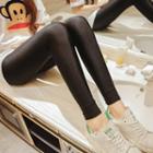 Satin Leggings
