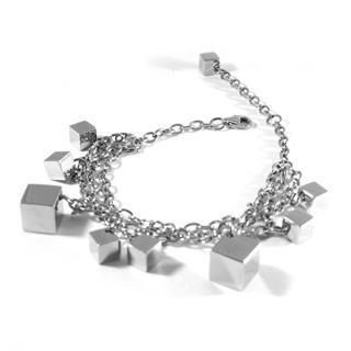 Cube Around Bracelet