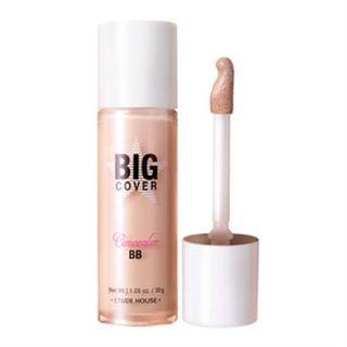 Etude House - Big Cover Concealer Bb Spf50+ Pa+++ 30ml Sand
