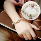Fortune Cat Bracelet
