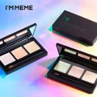 Memebox - I'm Meme I'm Corrector Kit #ck01 For Warm
