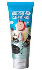 Elizavecca - Hell Pore Clean Up Mask 100ml