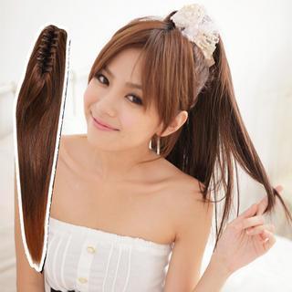 Hair Ponytails - Straight