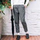 Houndstooth Dress Pants