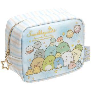 San-x Sumikko Gurashi Cosmetic Bag One Size
