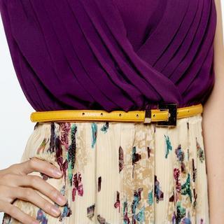 Slim Belt