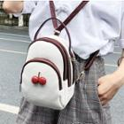 Cherry Mini Crossbody Bag