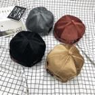 Brimless Hat