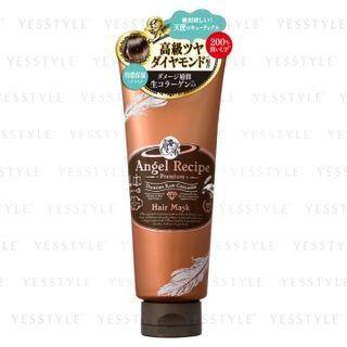 Angel Recipe - Diamond & Raw Collagen Hair Mask 220g