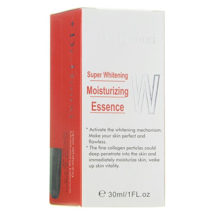 Super Whitening Moisturizing Essence 30ml